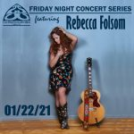 Two Way Street Coffee House--Rebecca Folsom