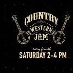 Two Way Street Coffee House--Country Western Jam
