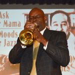 NCC's Virtual Performance Series: Langston Hughes Project: Ask Your Mama (12 Moods for Jazz)