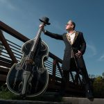 NCC's Virtual Performance Series: Lee Rocker of the Stray Cats