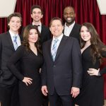 NCC's Virtual Performance Series: The Sharpe Family Singers