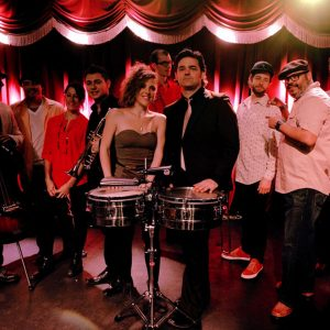NCC's Virtual Performance Series: Williamsburg Sal...