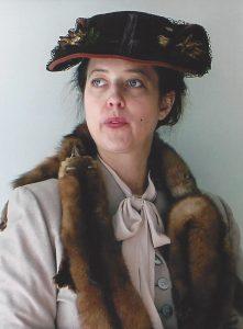 Leslie Goddard Presents: Eleanor Roosevelt