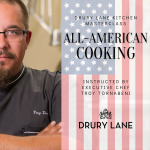 Drury Lane Kitchen Masterclass: All-American Cooking