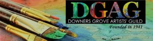Figure Drawing Session via Zoom presented by the Downers Grove Artists' Guild