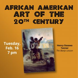 African American Art of the 20th Century