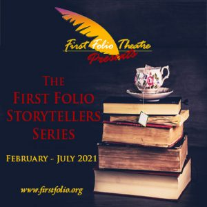 The First Folio Storytellers Series