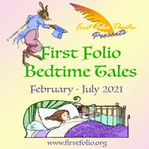 First Folio Bedtime Tales
