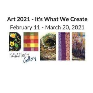 Art 2021- It's What We Create
