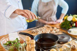 """Viva Italia"" Cooking Class"