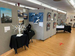 """""""2020"""" Art Exhibit"""
