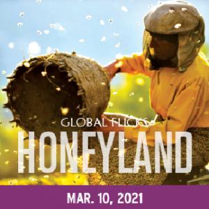 Global Flicks: Honeyland
