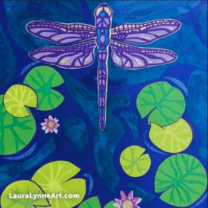 Create Art with Laura Lynne