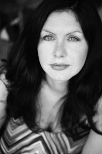 Author Event: Mindy McGinnis