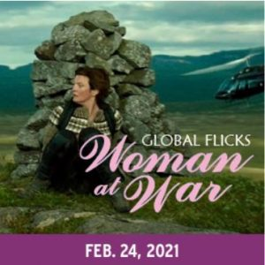 Global Flicks: Woman at War
