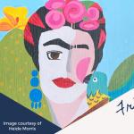 Call for Art: Frida Inspired Exhibition