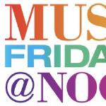 Music Fridays at Noon: Faculty Recital