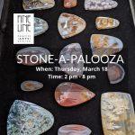 Stone-A-Palooza 2021