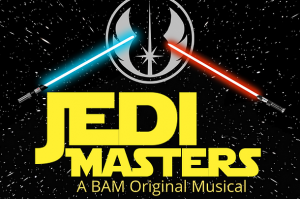 JEDI MASTERS: A BAM Original Musical Summer Camp