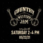 Two Way Street Coffee House--Country Western Jam