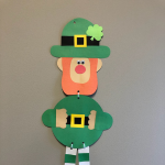 Luck of the Leprechaun Craft!