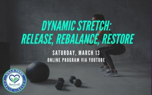 Dynamic Movement 180 Stretch & Strengthen: Dyn...