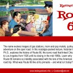 Remembering Route 66