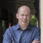 Virtual Fireside Chat with author Alex Kotlowitz @ the Library