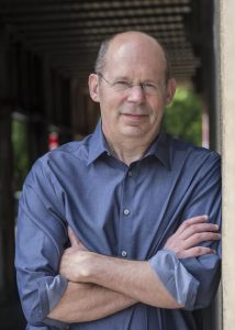 Virtual Fireside Chat with author Alex Kotlowitz @...