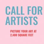 Paid Artist Opportunity: Yorktown Center Mural Pro...