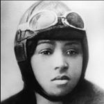 Bessie Coleman: One Woman Virtual Show