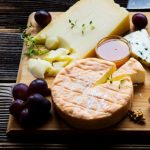 Build the Perfect Cheese Board