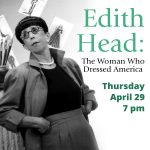 Edith Head: The Woman Who Dressed America