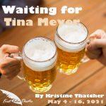 Waiting for Tina Meyer