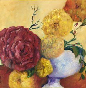 Naperville Art League's Art Auction