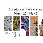 Sculpture at the Kavanagh