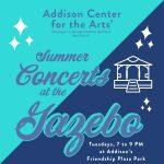 Concerts at the Gazebo