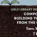 Composting: Building Your Garden from the Ground Up