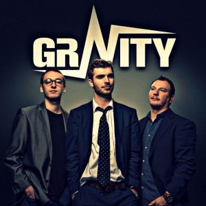 Naper Nights: Gravity: the John Mayer Experience