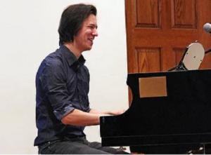 Julian Chin Trio