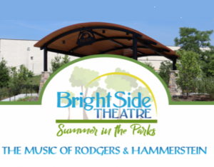 BrightSide Theatre: The Music of Rodgers & Ham...
