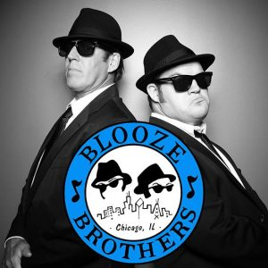 Downers Grove Summer Concert: The Blooze Brothers