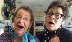 Online choir for older adults ready to rock away t...