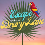 Escape to Drury Lane