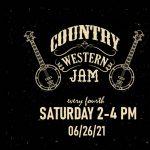 Two Way Street Coffee House--Virtual Country Western Jam