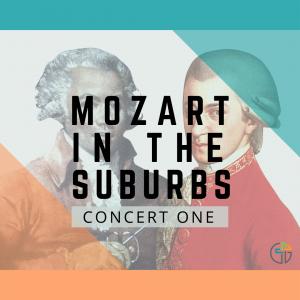Paul Plays Mozart   Livestream Concert