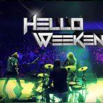 Downers Grove Summer Concert: Hello Weekend