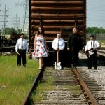 Cantigny Summer Concert Series: June's Got the Cash