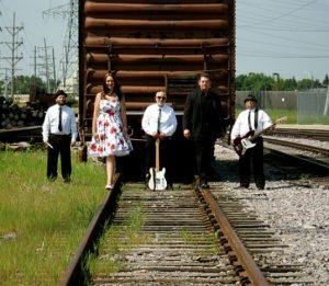 Cantigny Summer Concert Series: June's Got the Cas...