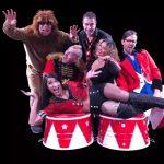 Cantigny Summer Concert Series: Libido Funk Circus